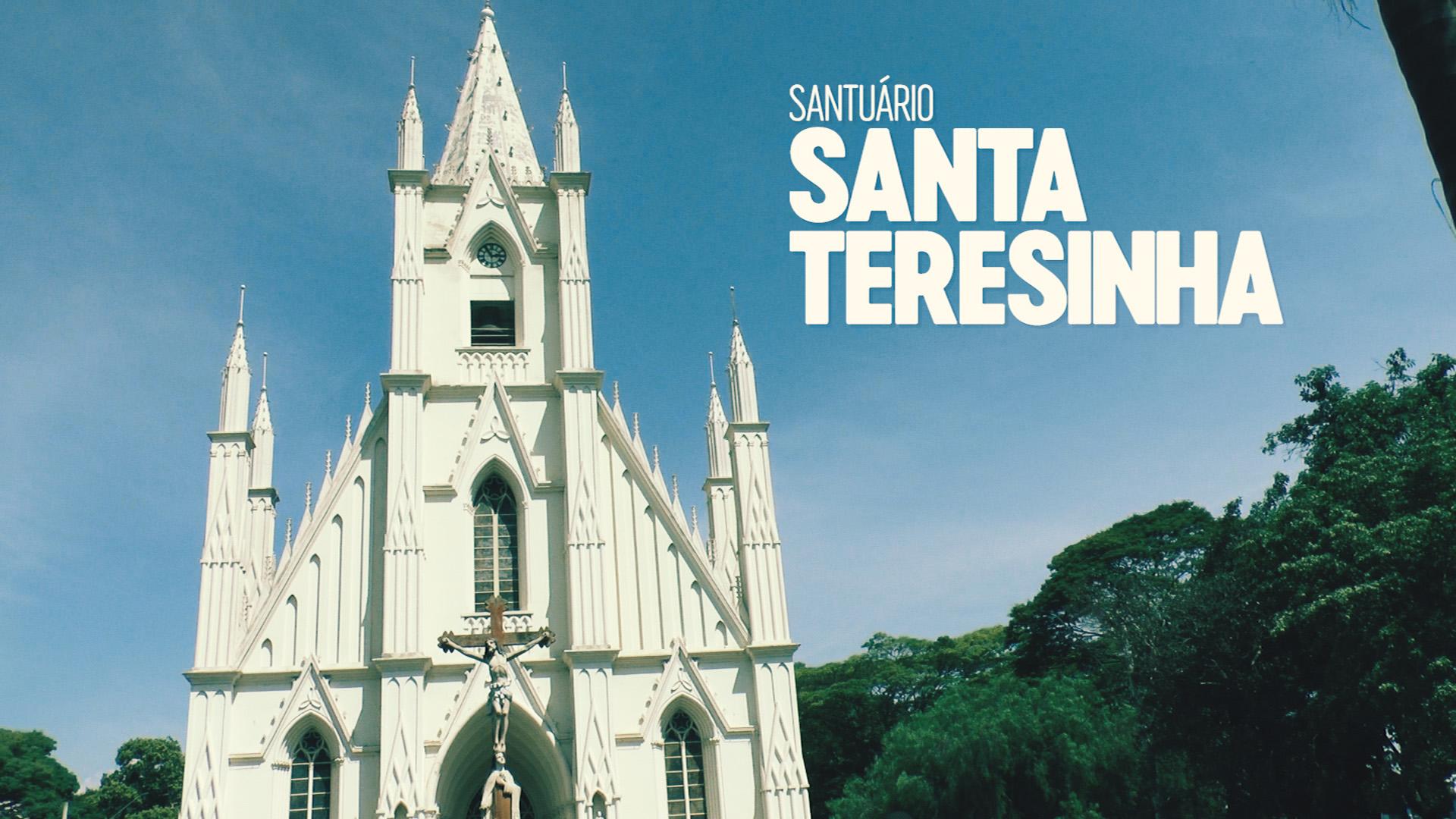 Santuário Santa Teresinha – Rever Produções