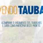 Acompanhe o Revendo Taubaté