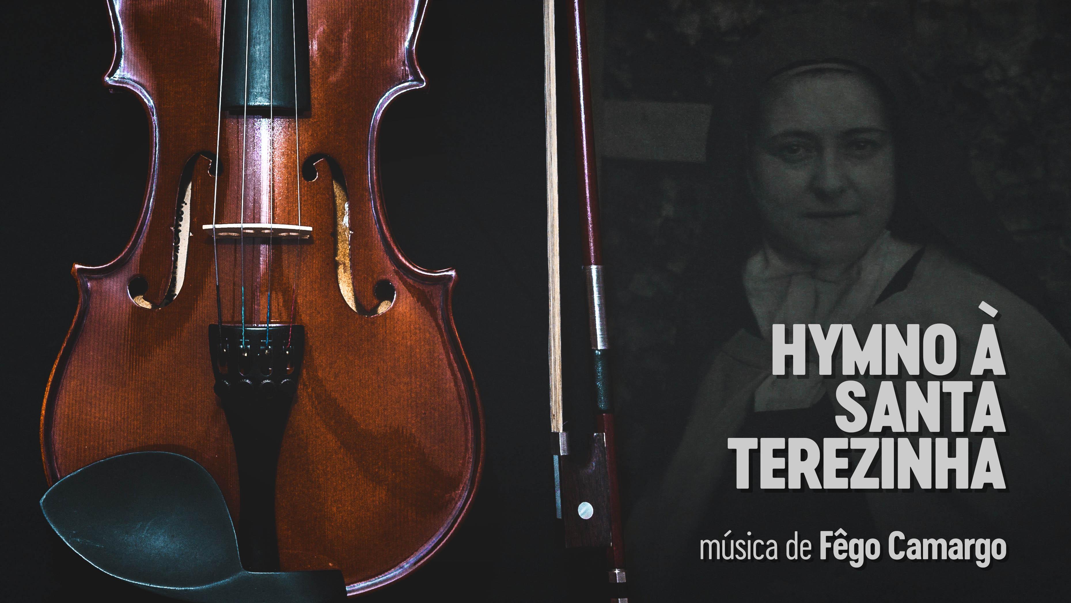 Hymno À Santa Terezinha