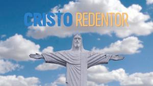 Cristo Redentor - Revendo Taubaté